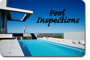 Swimming pool cleaning services pool repairs pool inspections for Residential swimming pool inspection